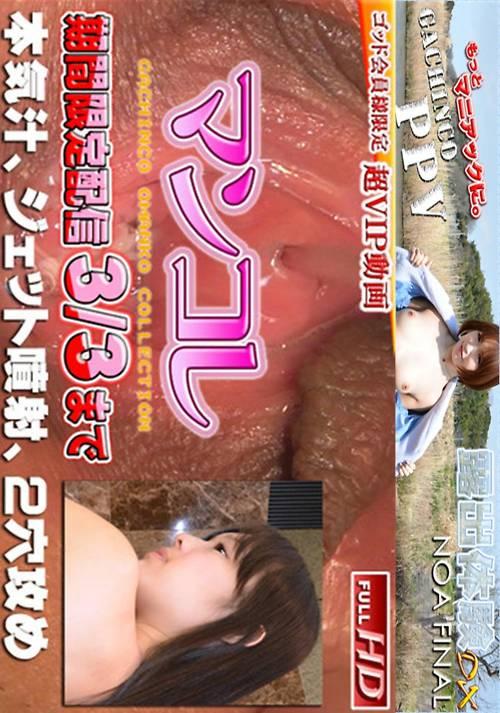 別刊マンコレ Vol.118 寧々